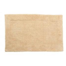 Πατάκι Μπάνιου (60x100) MC Decor Cotton L.Beige