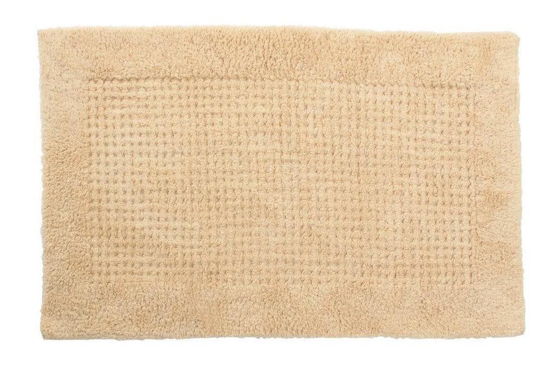 Πατάκι Μπάνιου (60×100) MC Decor Cotton L.Beige