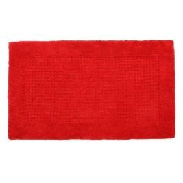Πατάκι Μπάνιου (60x100) MC Decor Cotton Red