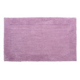 Πατάκι Μπάνιου (60x100) MC Decor Cotton Purple