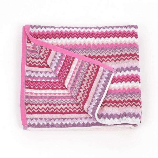 Πετσέτα Θαλάσσης InArt Ble Modern Pink 5-46-532-0002
