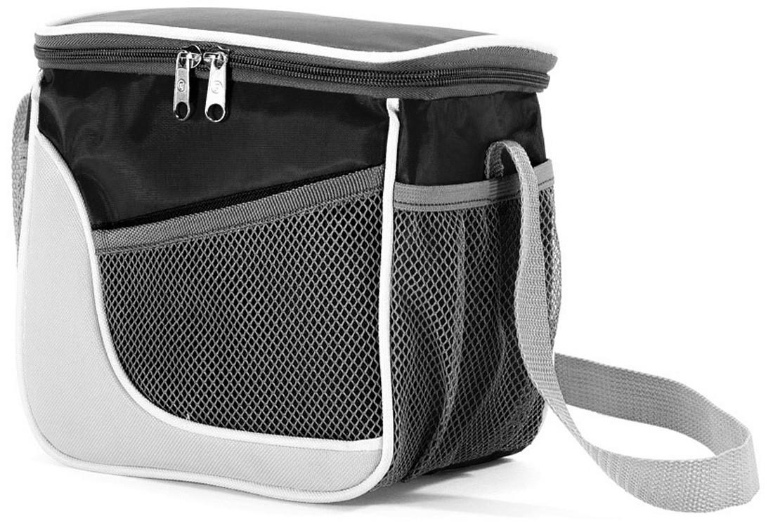 Ισοθερμική Φορητή Τσάντα (5,5Lit) Benzi 4692 Black