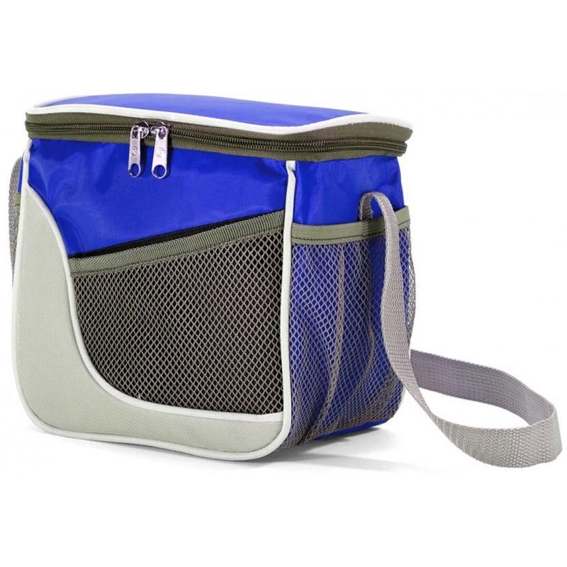 Ισοθερμική Φορητή Τσάντα (5,5Lit) Benzi 4692 Blue