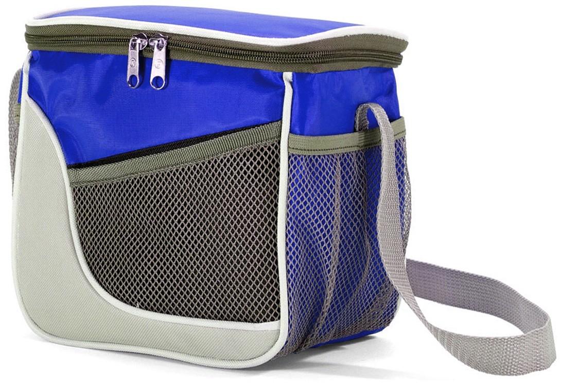 Ισοθερμική Φορητή Τσάντα (5,5Lit) Benzi 4692 Blue home   θαλάσσης   gadget παραλίας