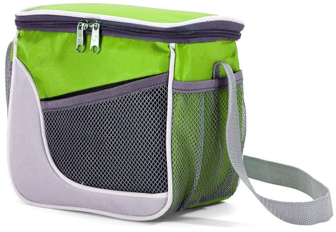 Ισοθερμική Φορητή Τσάντα (5,5Lit) Benzi 4692 Green