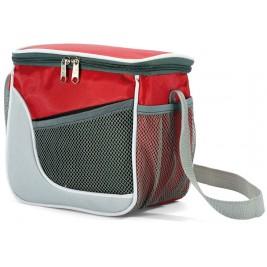 Ισοθερμική Φορητή Τσάντα (5,5Lit) Benzi 4692 Red
