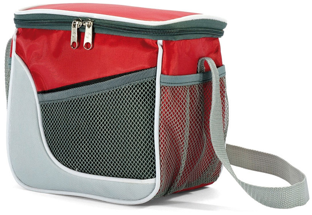 Ισοθερμική Φορητή Τσάντα (5,5Lit) Benzi 4692 Red home   θαλάσσης   gadget παραλίας