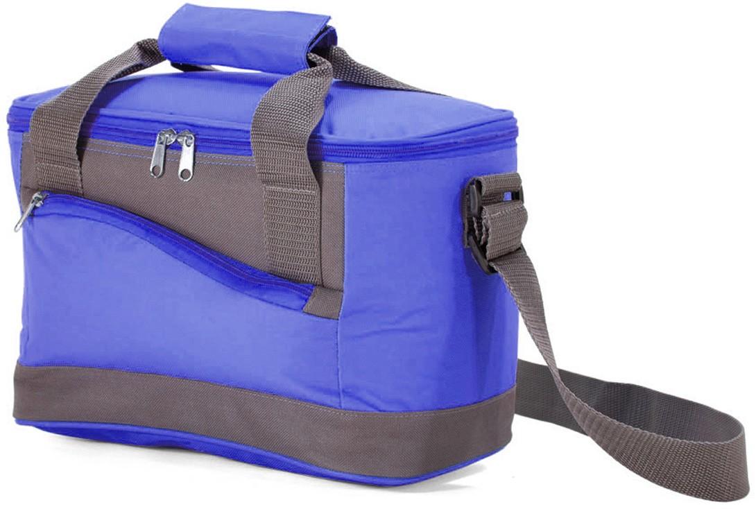 Benzi * Ισοθερμική Φορητή Τσάντα (10Lit) Benzi 4475 Blue