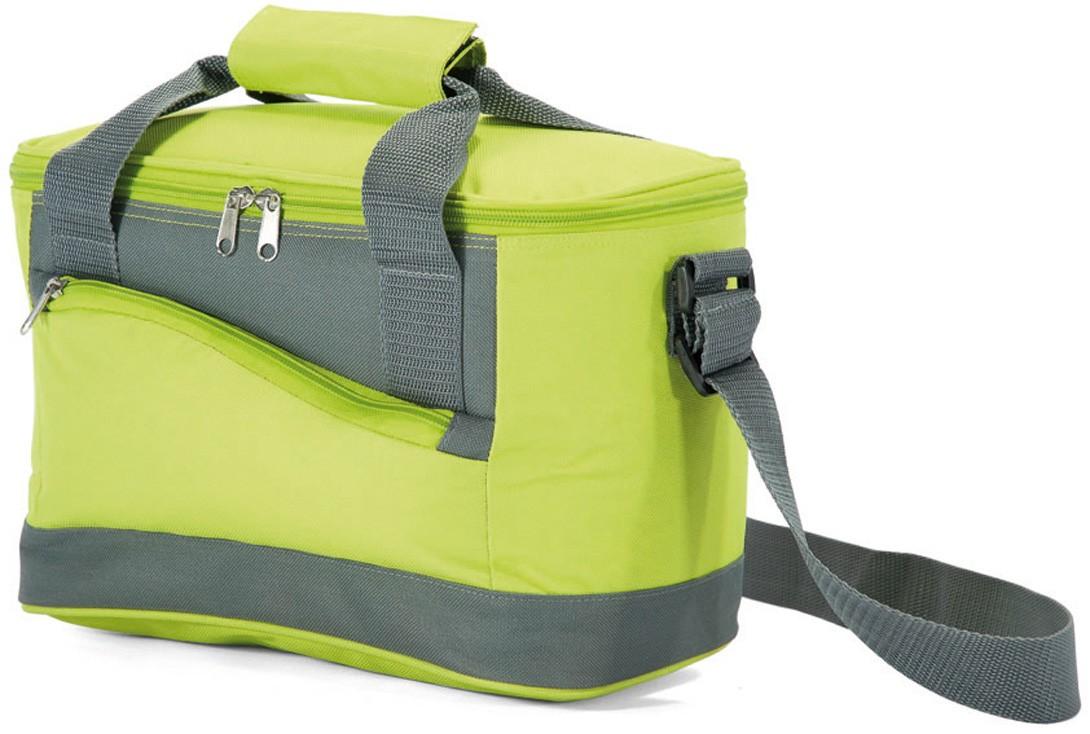 Ισοθερμική Φορητή Τσάντα (10Lit) Benzi 4475 Green