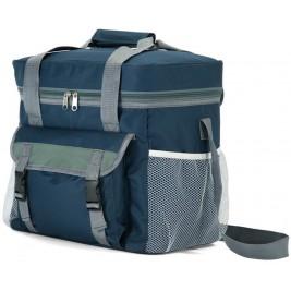 Ισοθερμική Φορητή Τσάντα (22Lit) Benzi 4365 Blue