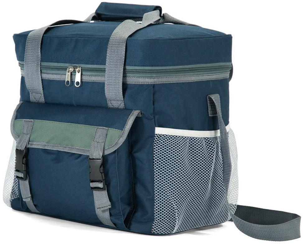 Ισοθερμική Φορητή Τσάντα (22Lit) Benzi 4365 Blue home   θαλάσσης   gadget παραλίας