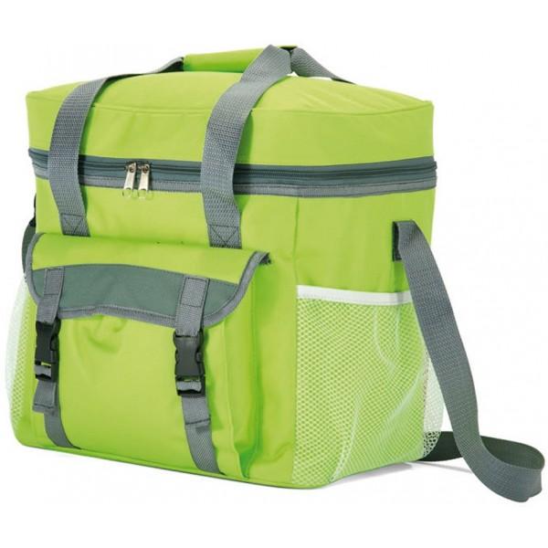 Ισοθερμική Φορητή Τσάντα (22Lit) Benzi 4365 Green