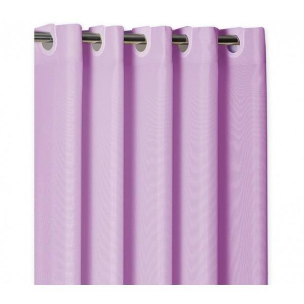 Κουρτίνα Μπάνιου Υφασμάτινη Nef-Nef Shower Lilac