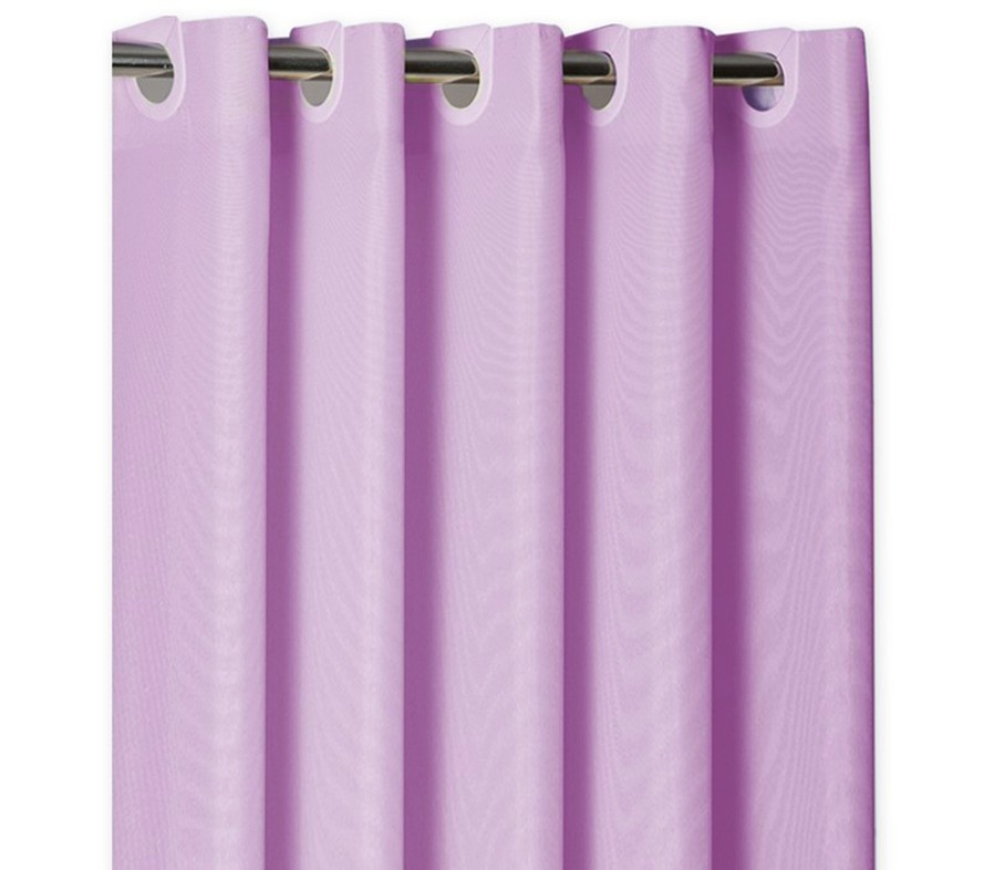 Κουρτίνα Μπάνιου (180x180) Nef-Nef Shower Lilac