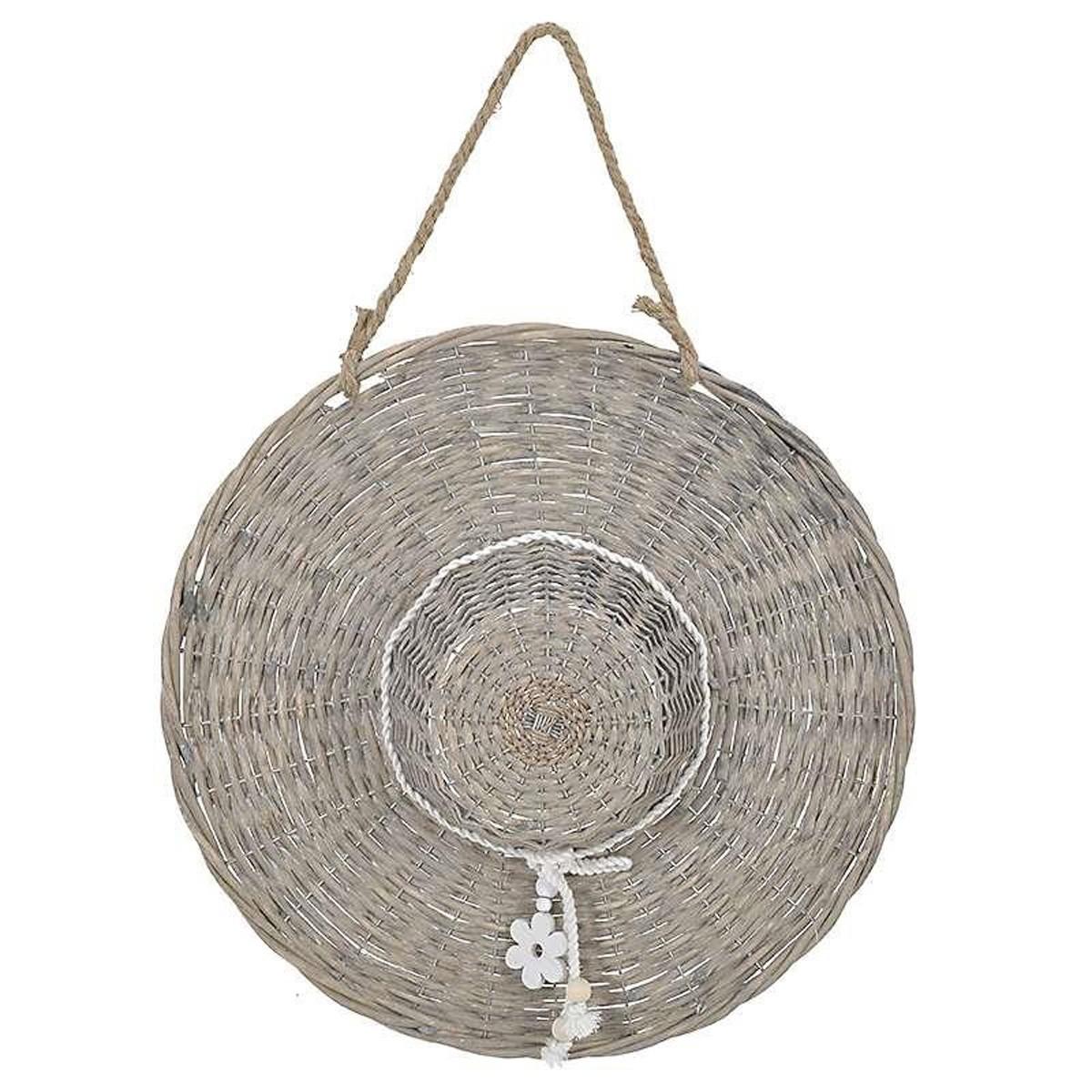 Διακοσμητικό Τοίχου InArt Sun Hat 3-70-823-0113