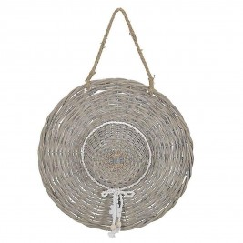 Διακοσμητικό Τοίχου InArt Sun Hat 3-70-823-0114