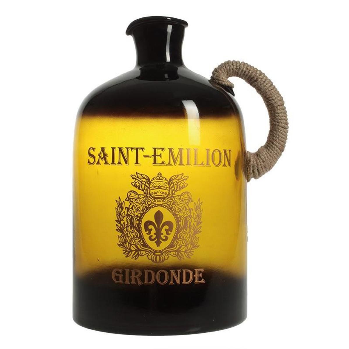 Διακοσμητικό Βάζο InArt Saint Emilion 3-70-085-0057 54303
