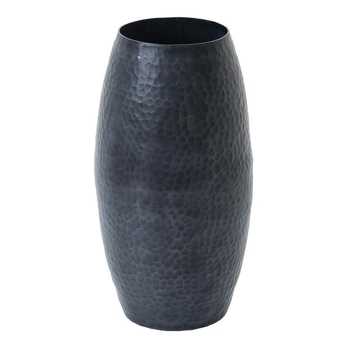 Διακοσμητικό Βάζο InArt Pebble Noir 3-70-387-0195