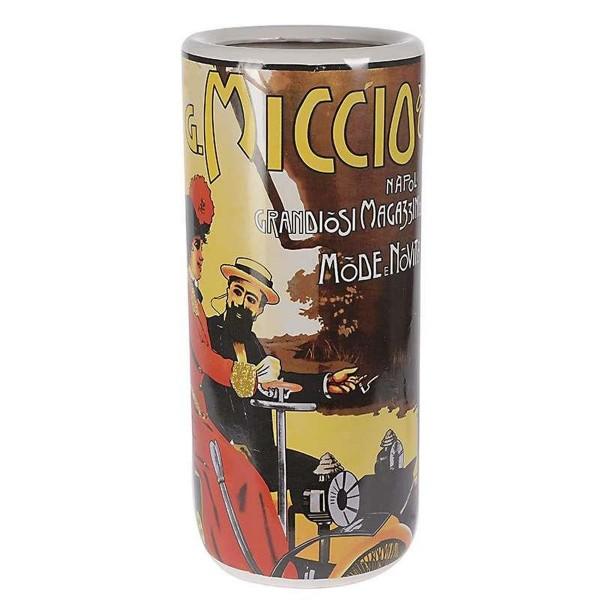 Διακοσμητικό Βάζο InArt Graphics Miccio 3-70-489-0010