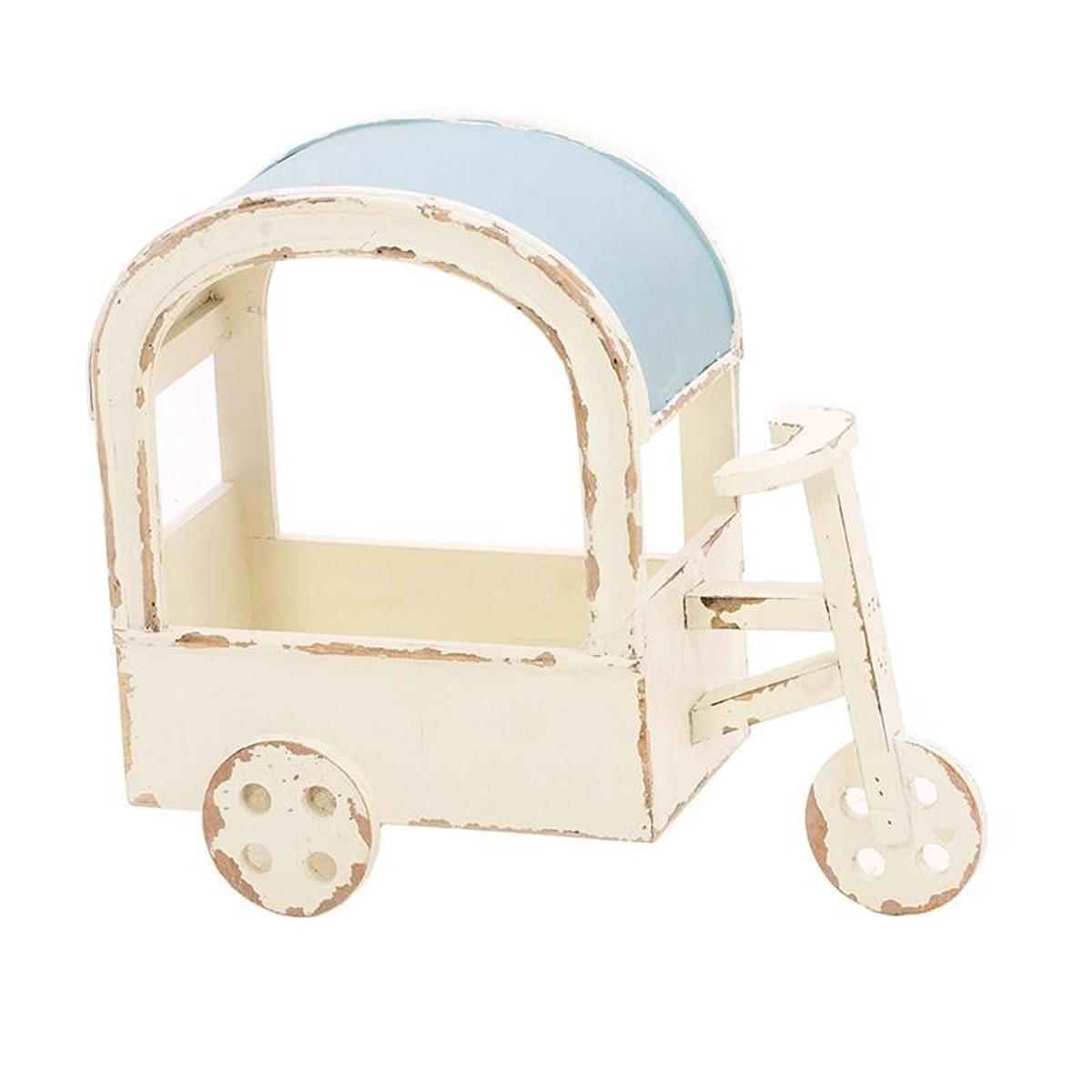 Κασπώ InArt Country Wheelbarrow 3-70-496-0076