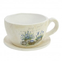 Κασπώ InArt Tea Time Lavender Cup Large 3-70-031-0107