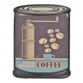 Διακοσμητική Ταμπέλα InArt Ground Coffee 3-70-773-0076
