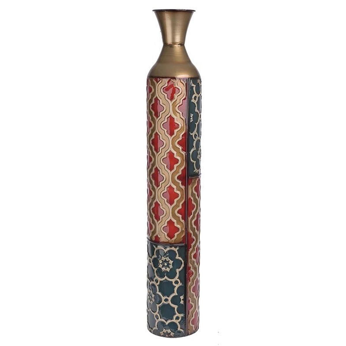 Διακοσμητικό Βάζο InArt Elision 3-70-447-0042
