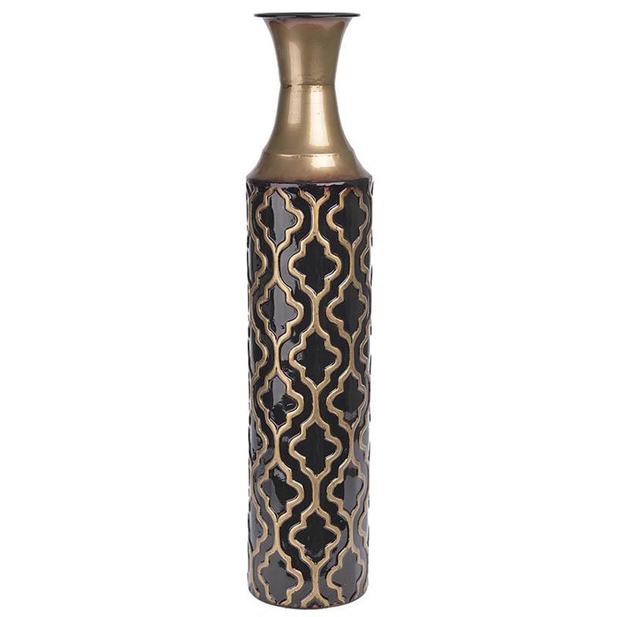 Διακοσμητικό Βάζο InArt Penumbra 3-70-447-0056