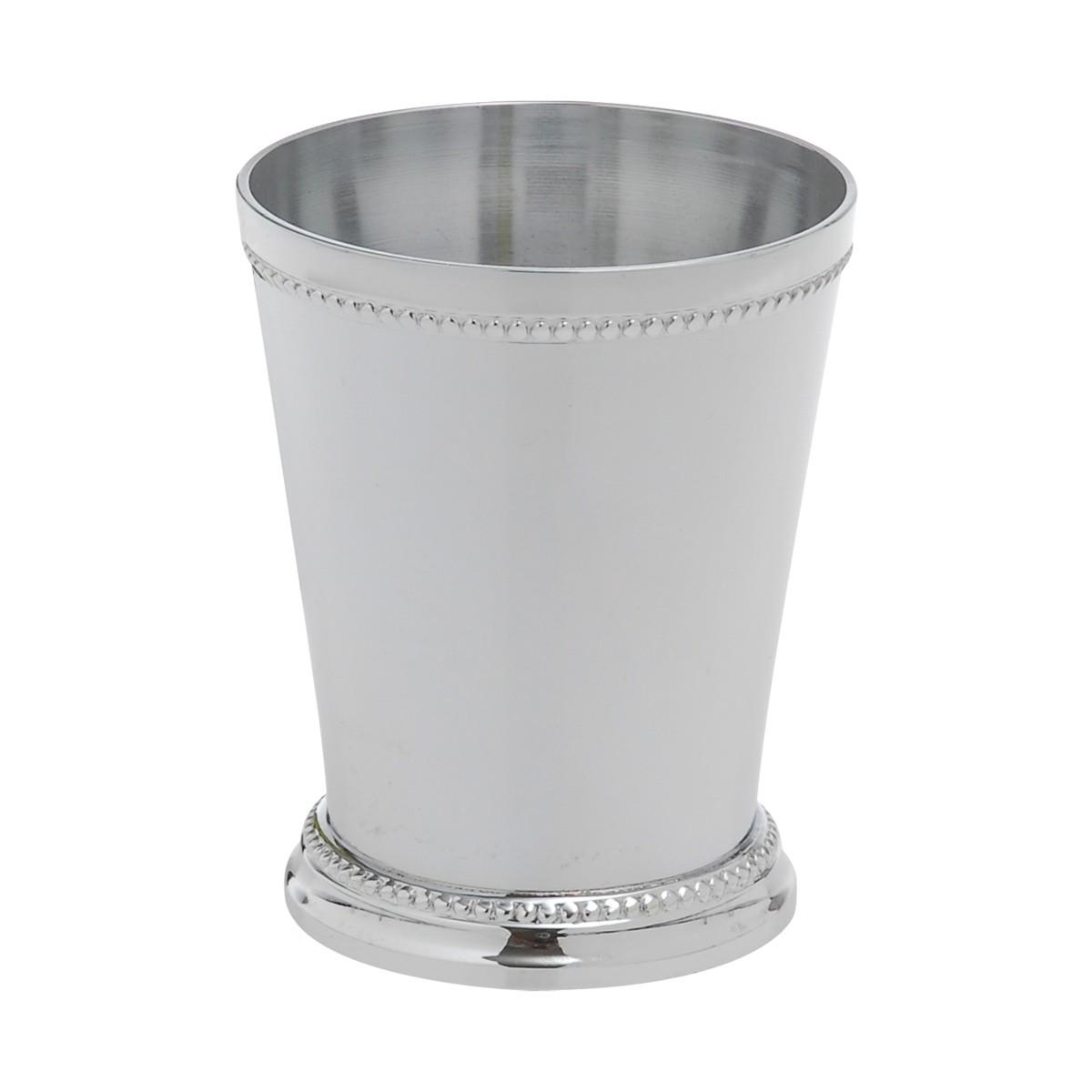 Μεταλλικό Ποτήρι Οδοντόβουρτσας Home Design FE18149B