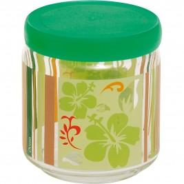 Βάζο Κουζίνας (500ml) Home Design Botanic Mix Green ASBO/2G