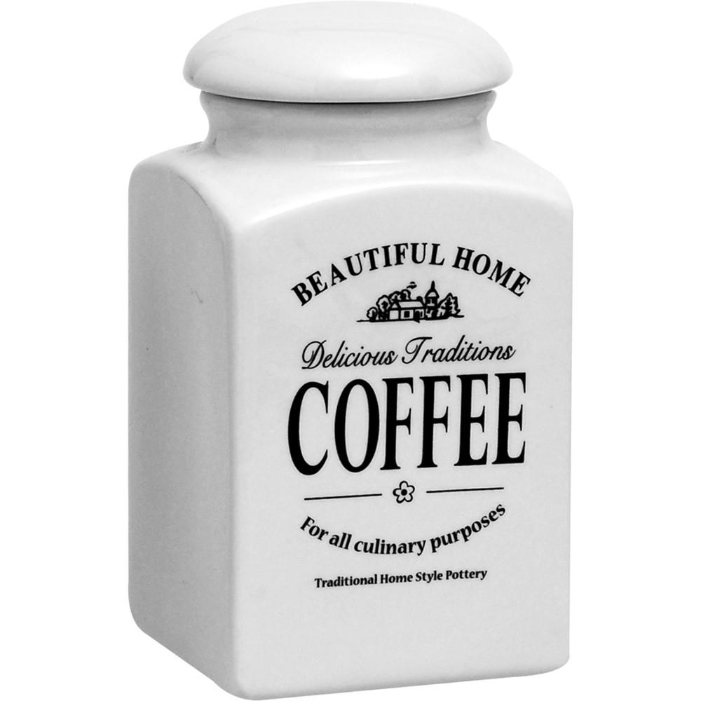 Δοχείο Καφέ Home Design CAF0201/A