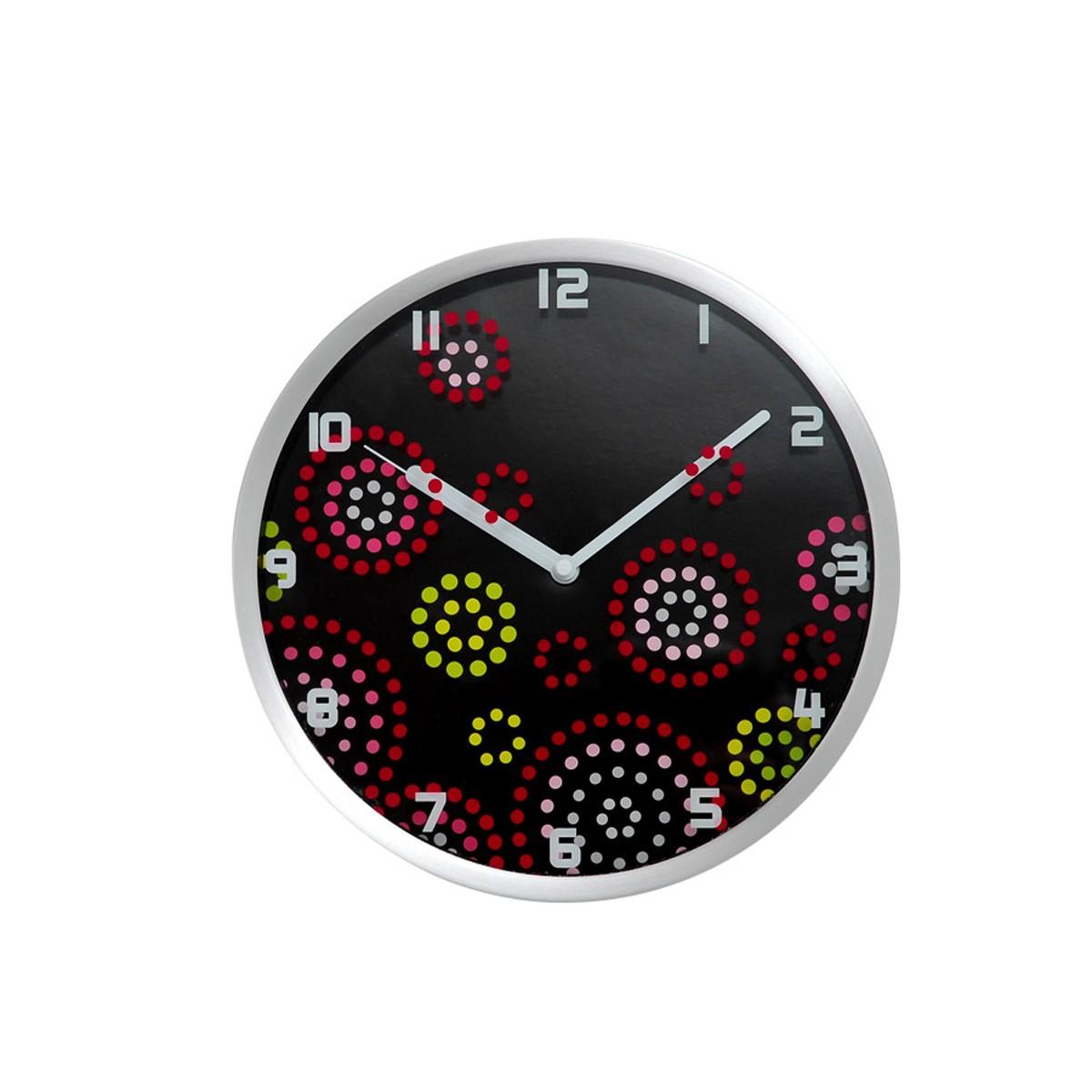 Ρολόι Τοίχου Home Design DAN3312B