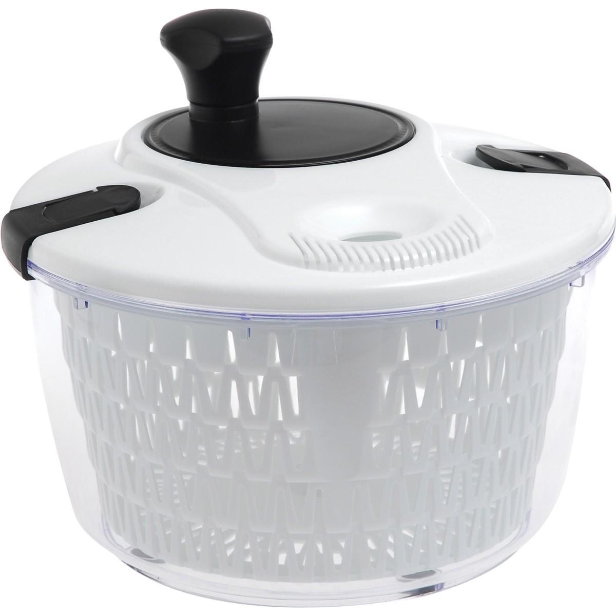 Σκεύος Πλυσίματος Λαχανικών Home Design White FLL905/1