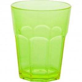 Ποτήρι Χυμού Home Design SAI1098/Green