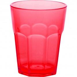 Ποτήρι Χυμού Home Design SAI1098/Red