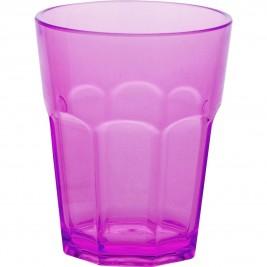 Ποτήρι Χυμού Home Design SAI1098/Pink
