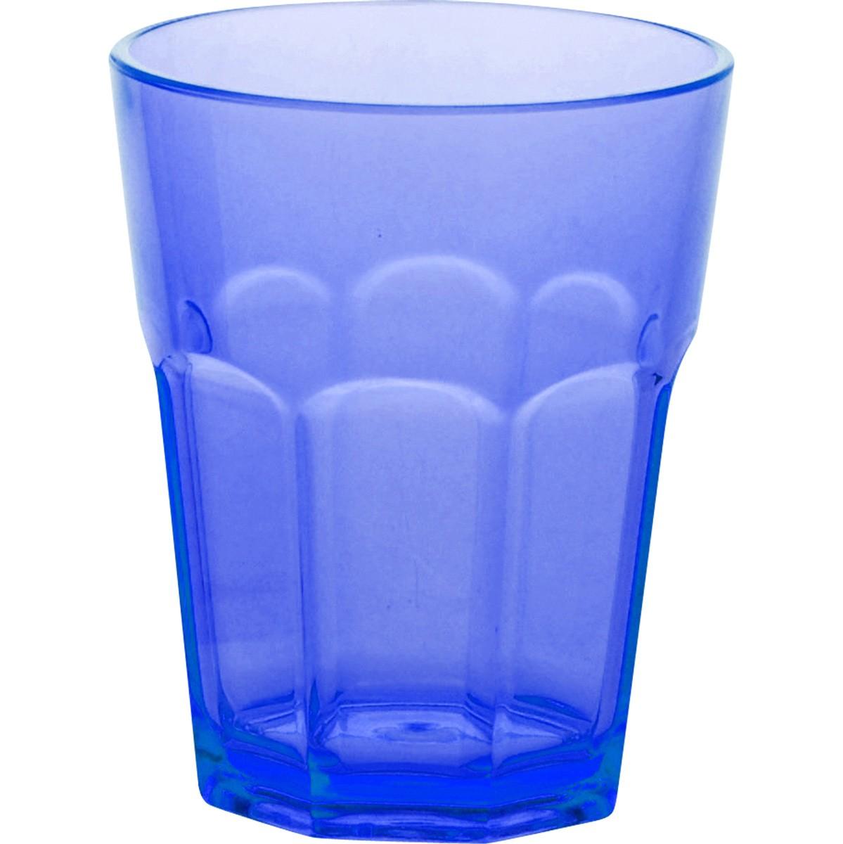Ποτήρι Χυμού Home Design SAI1098/Blue