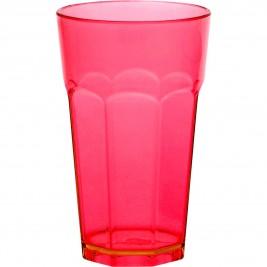 Ποτήρι Νερού Home Design SAI1097/Red