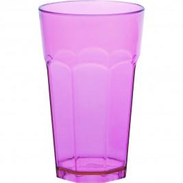 Ποτήρι Νερού Home Design SAI1097/Pink