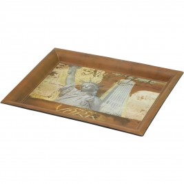 Δίσκος Σερβιρίσματος Home Design FXA1004