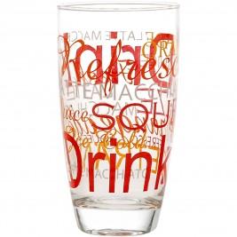 Ποτήρια Νερού (Σετ 3τμχ) Home Design SOG1314/2