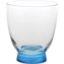 Ποτήρια Ουίσκι (Σετ 3τμχ) Home Design Μπλε BO2160/3