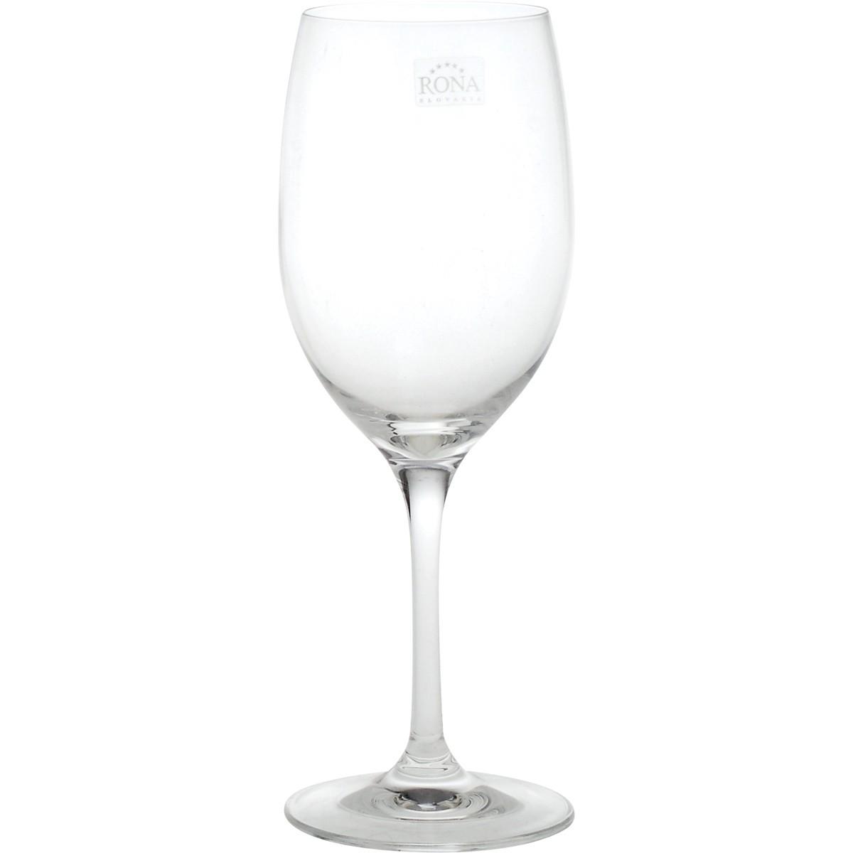 Ποτήρι Νερού Κολωνάτο (350ml) Home Design OO6001/35