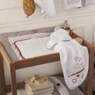 Κάλυμμα Αλλαξιέρας Kentia Baby Arturo