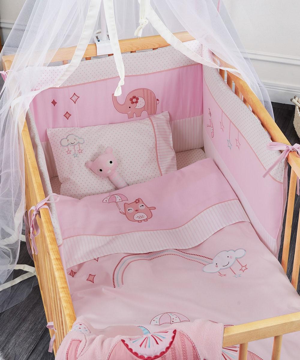 Πάντα Κούνιας Kentia Baby Happy Time home   βρεφικά   πάντες βρεφικές