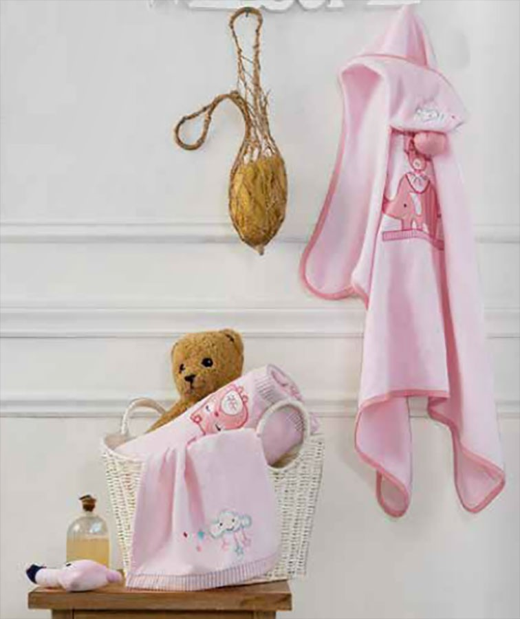 Βρεφική Κάπα Kentia Baby Happy Time