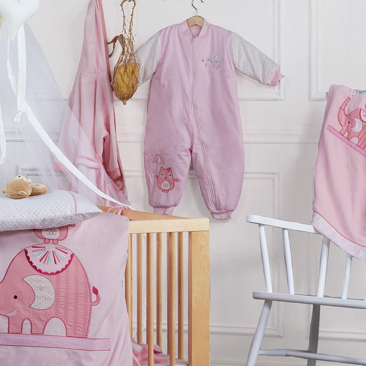 Υπνόσακος (6-12 μηνών) Kentia Baby Happy Time home   βρεφικά   υπνόσακοι βρεφικοί