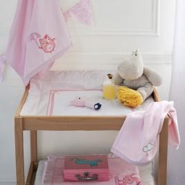 Κάλυμμα Αλλαξιέρας Kentia Baby Happy Time