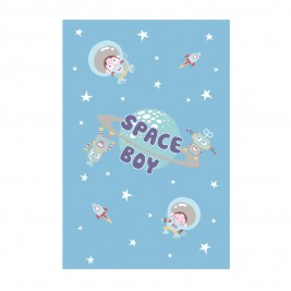 Πετσέτα Χεριών (40x60) Kentia Kids Collection Spaceboy