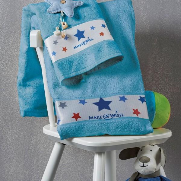 Παιδικές Πετσέτες (Σετ 2τμχ) Kentia Kids Make A Wish 19